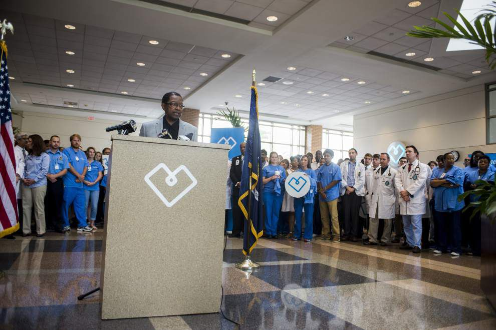 BR General, Jindal administration reach deal to keep ER open _lowres