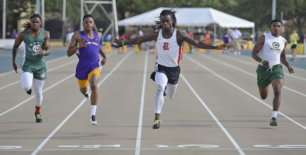 Walker: Top performances at state meet help wrap up track season in style _lowres