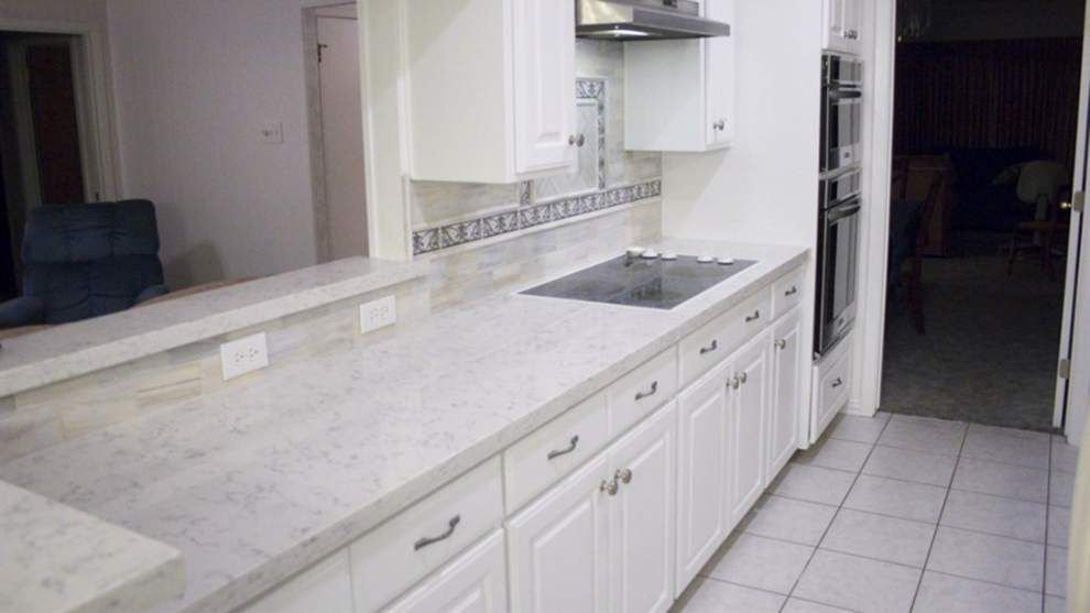 Charmant Counter Offers: How Much Does It Cost To Install Countertops? _lowres