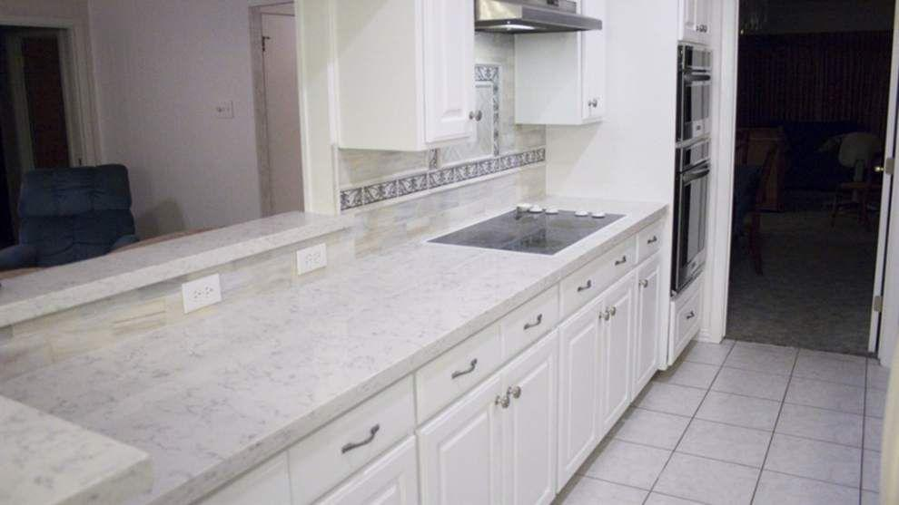 Cost To Install Countertops