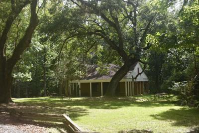 Picnic Pavilion at Audubon Site.JPG