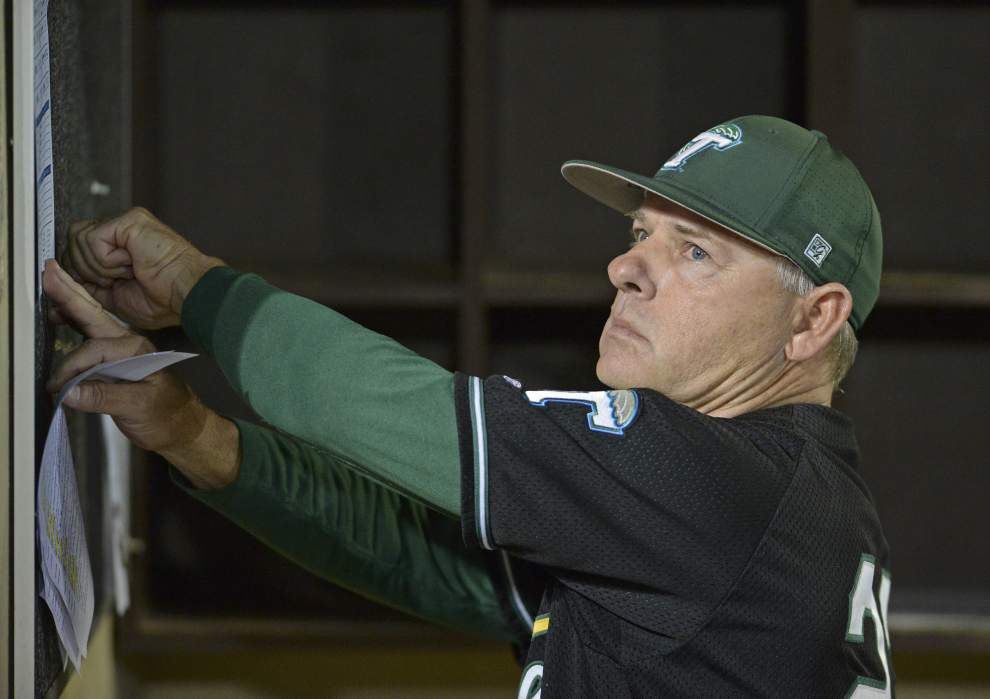Sources: Texas interviews Tulane baseball coach David Pierce _lowres