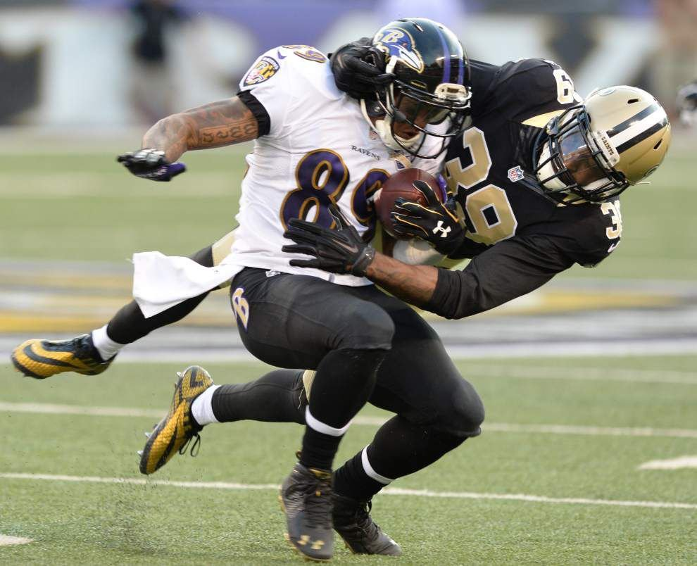 Saints notebook: Brandon Browner ready to roll against Cardinals _lowres