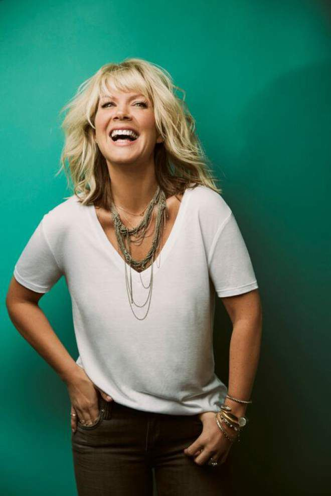 Facets of Faith: Natalie Grant part of K-Love Christmas show in ...