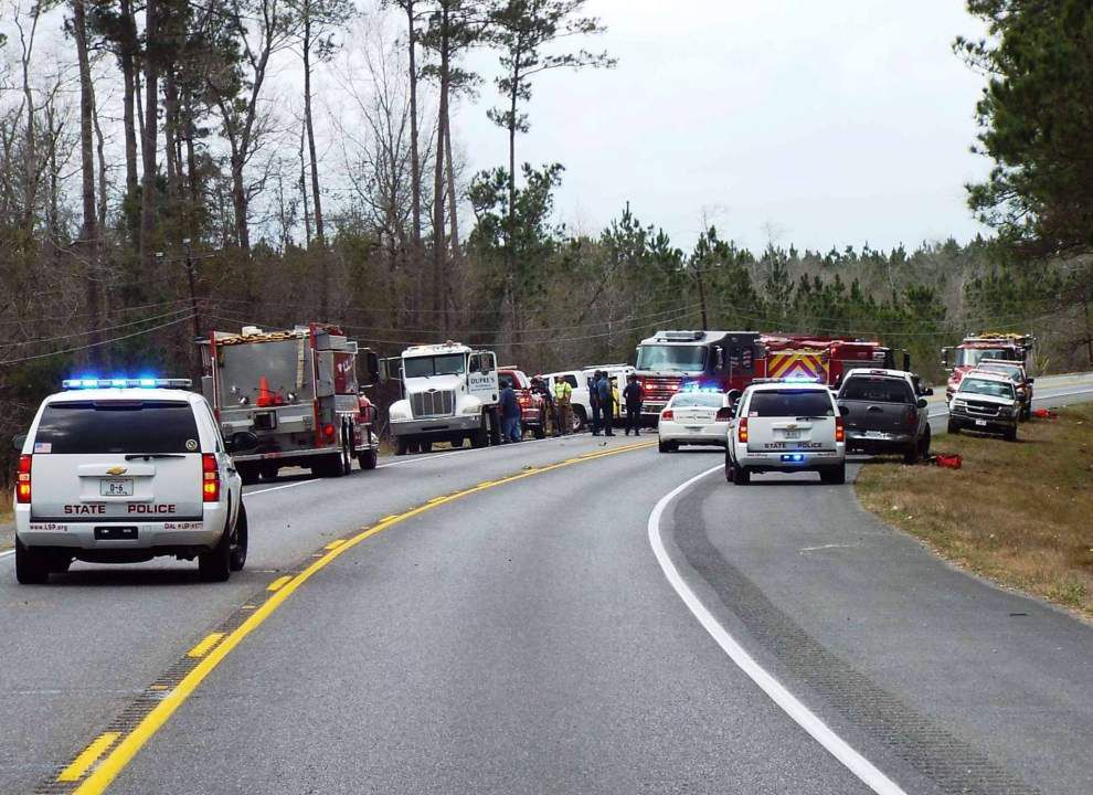 Two are killed in head-on collision in Calcasieu _lowres