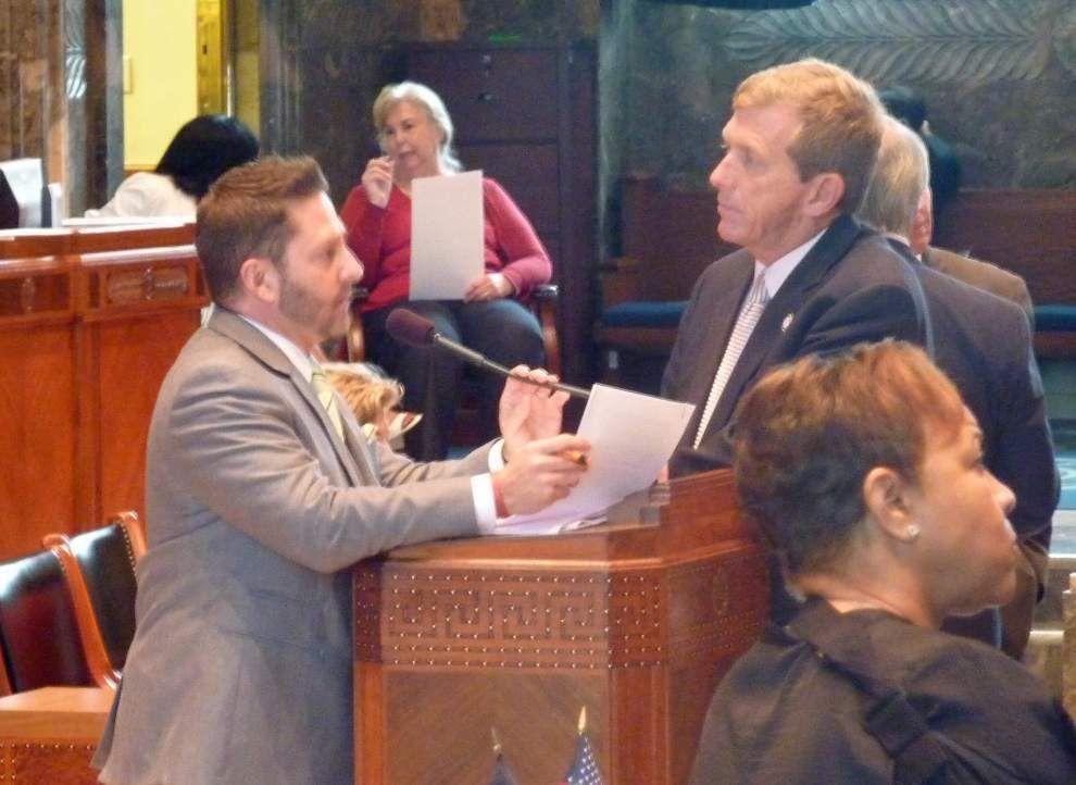 Senate passes Real ID bill with amendments _lowres