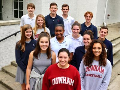 Dunham School AP
