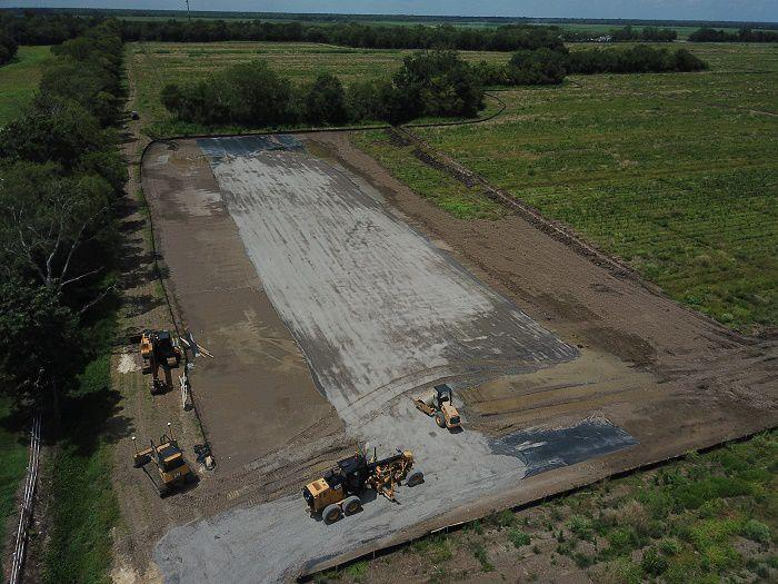 West Baton Rouge solar plant with 197,000 panels begins construction