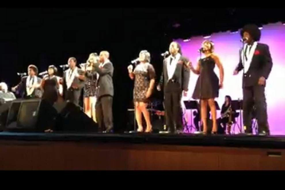 Legends of Motown take to stage in Baton Rouge _lowres