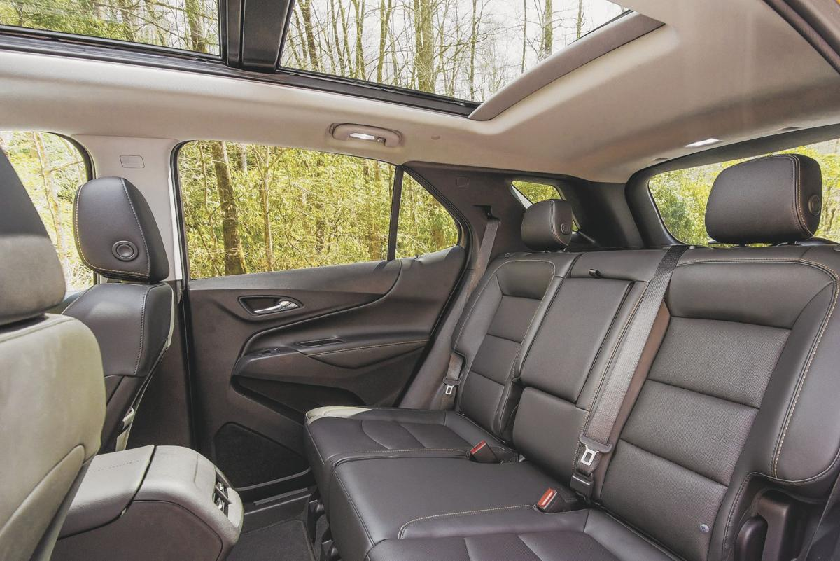 2018 Chevrolet Equinox LT 2.0T