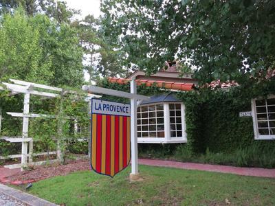 La Provence Exterior Jpg