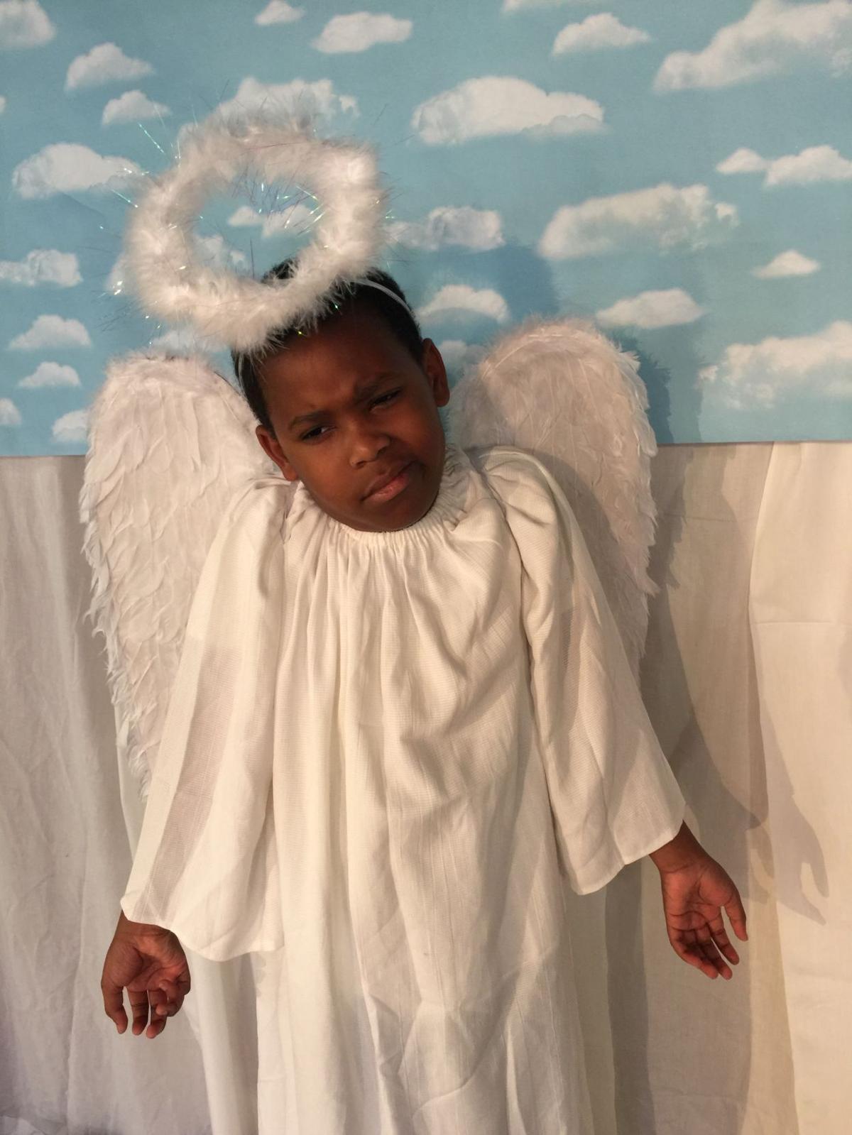 Littlest Angel 1