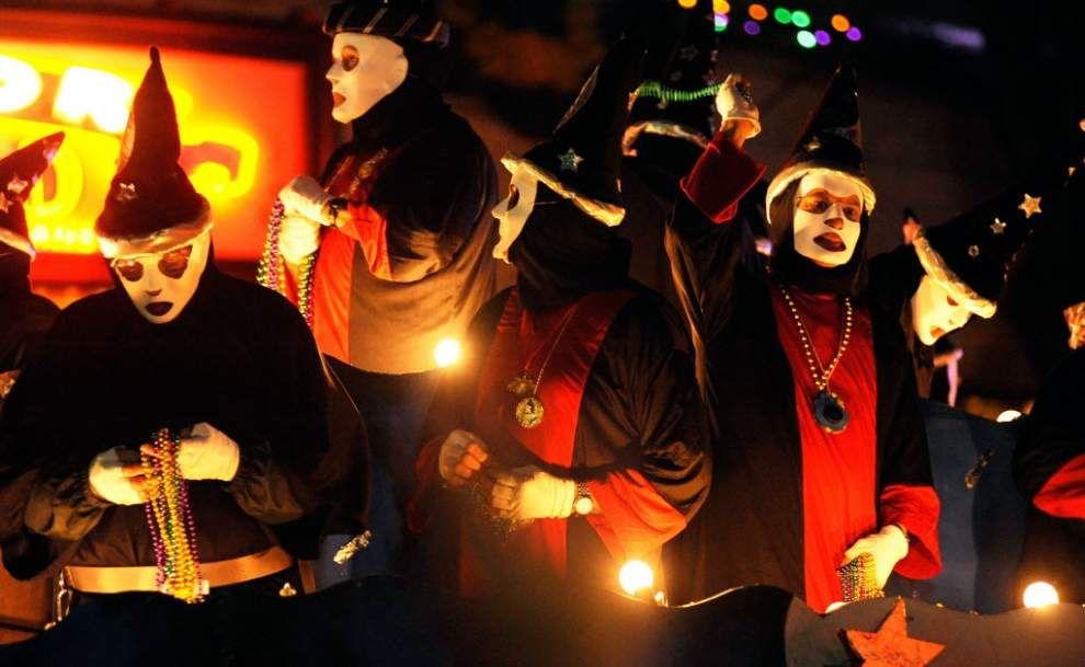 Arthur Hardy: Druids, Nyx kick off Carnival's final week _lowres