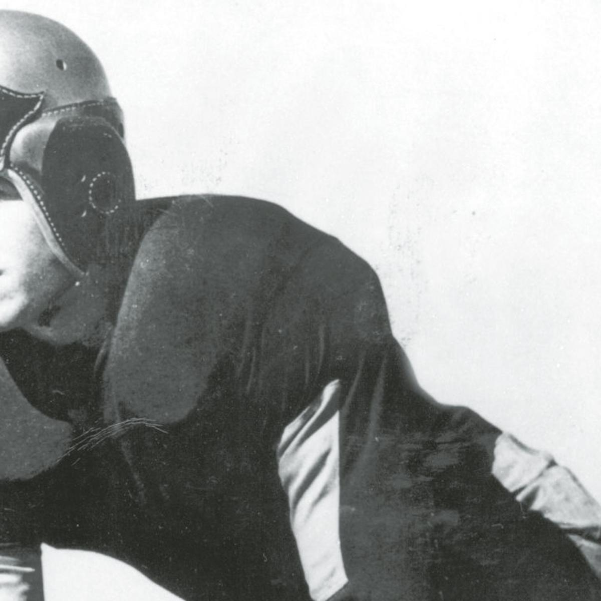 Rabalais: A fumble-filled trip to Texas in 1936 may have