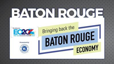 Baton Rouge economic outlook: July 28, 2020