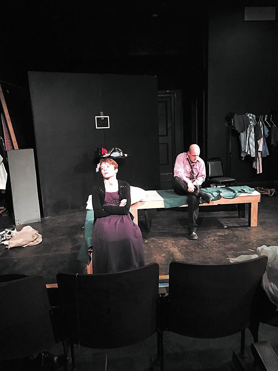 Review: The Elm Theatre's One Act Festival_lowres