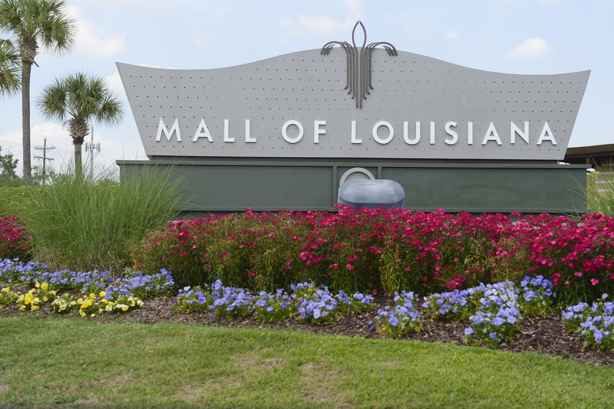 Mall of Louisiana stock