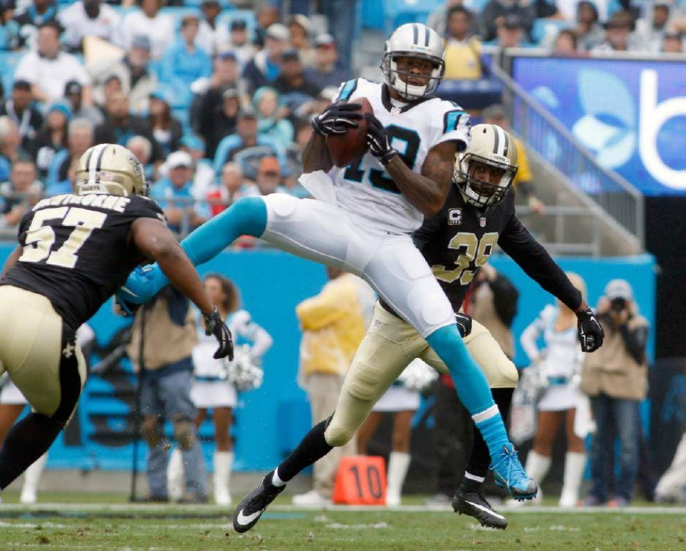 Saints report card: Did New Orleans stumble upon a formula for success last week? _lowres