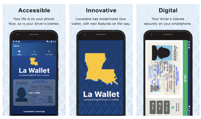 Washington State Drivers License Application Form, New Louisiana Wallet App Will Let You Carry Legal Copy Of Your Drivers License On Your Phone, Washington State Drivers License Application Form