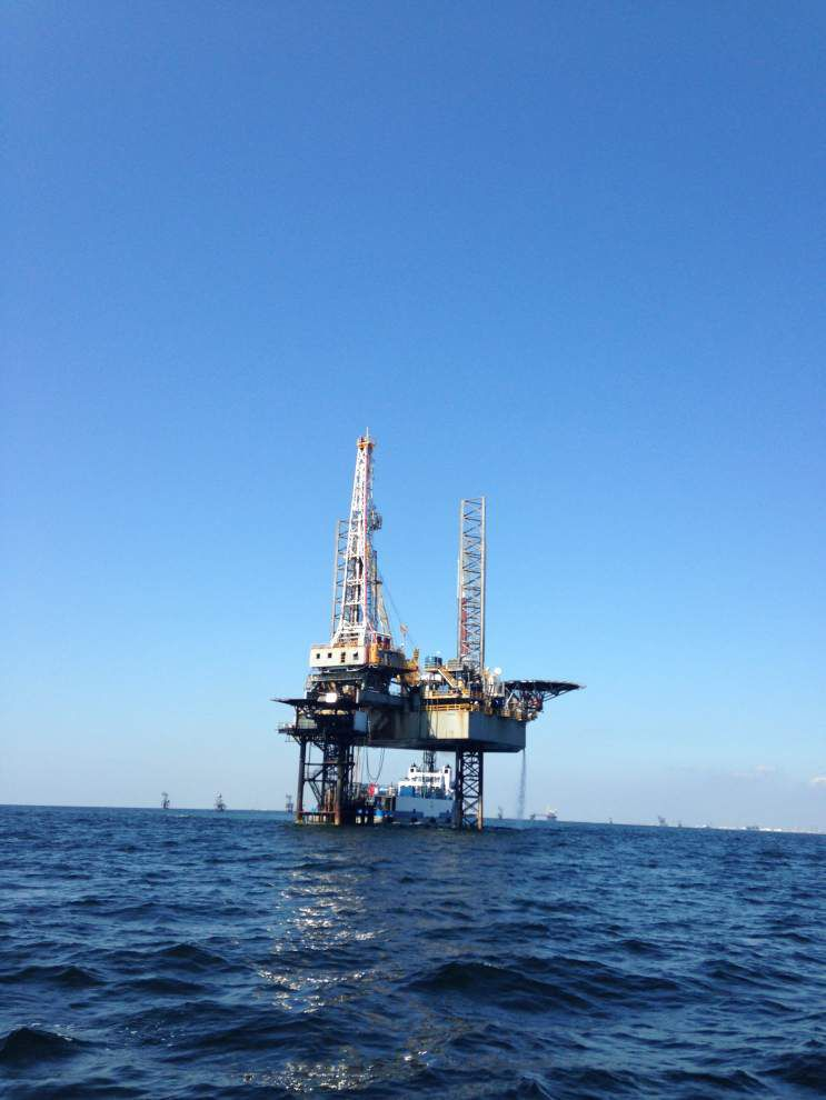 Fracking quietly expands offshore _lowres