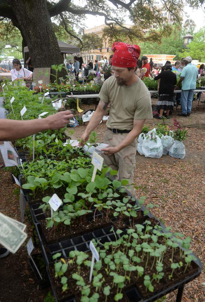 Photos: Louisiana Earth Day _lowres