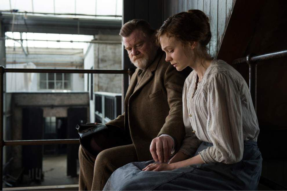 Review: A vibrant Mulligan brings historic struggle to life _lowres