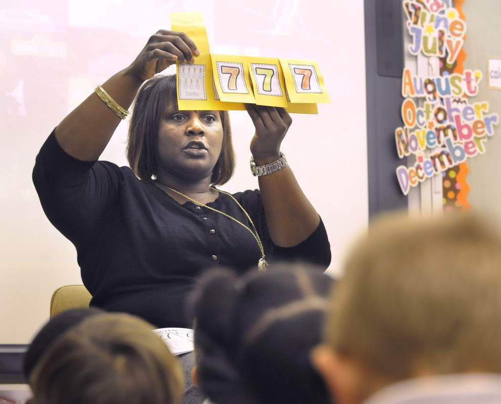 Debate aside, Core a reality in classrooms _lowres