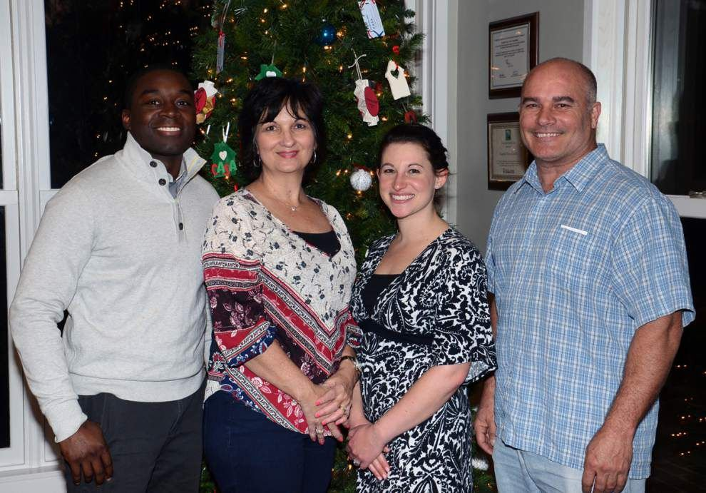 CASA honors volunteers during open house _lowres