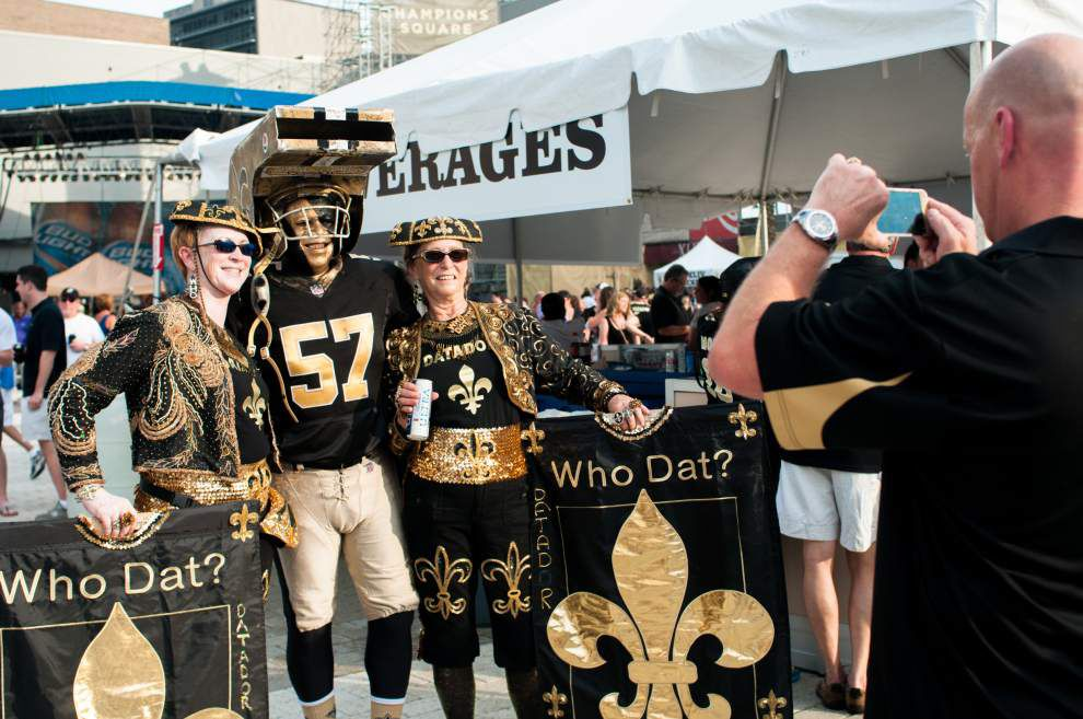 Don't Miss events in New Orleans, Oct. 23-30, 2014 _lowres