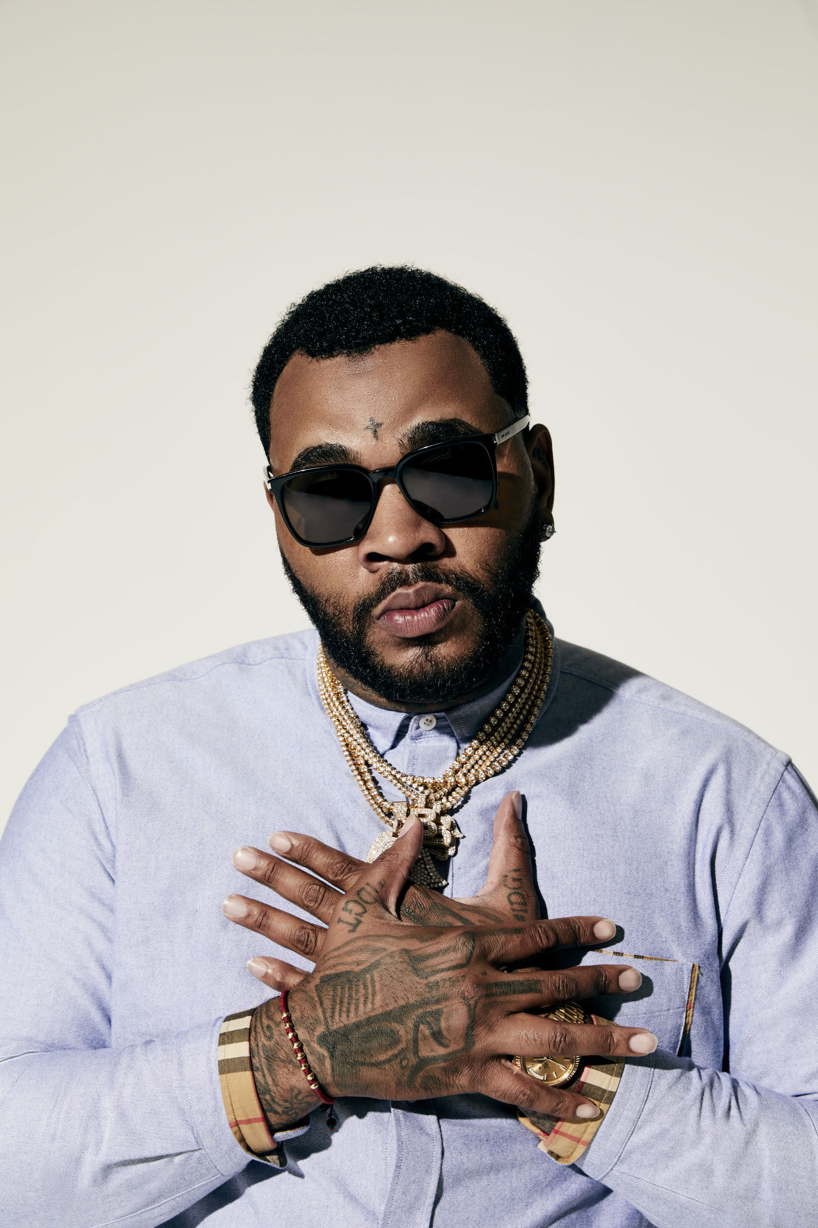 Kevin Gates. PROVIDED PHOTO BY JIMMY FONTAINE.jpg for RED 091319