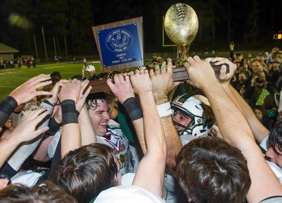 Silliman's quick strikes net state football title _lowres