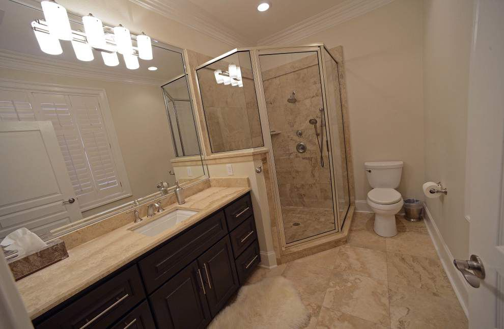 Luxury living: Ex-car dealership owner transforms 2 Perkins Rowe condos into mega apartment _lowres