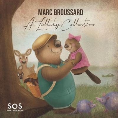 broussard lullaby cover