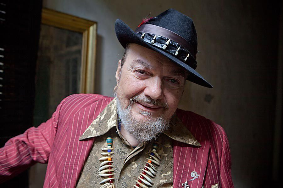 A musical salute to Dr. John_lowres