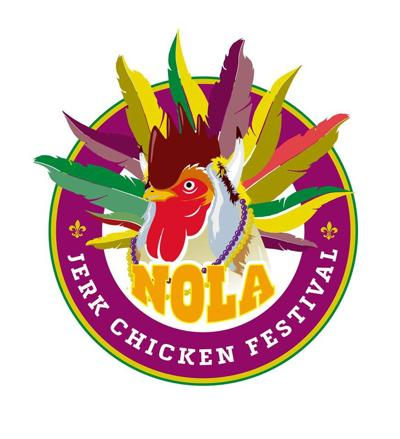 NOLA chicken festival