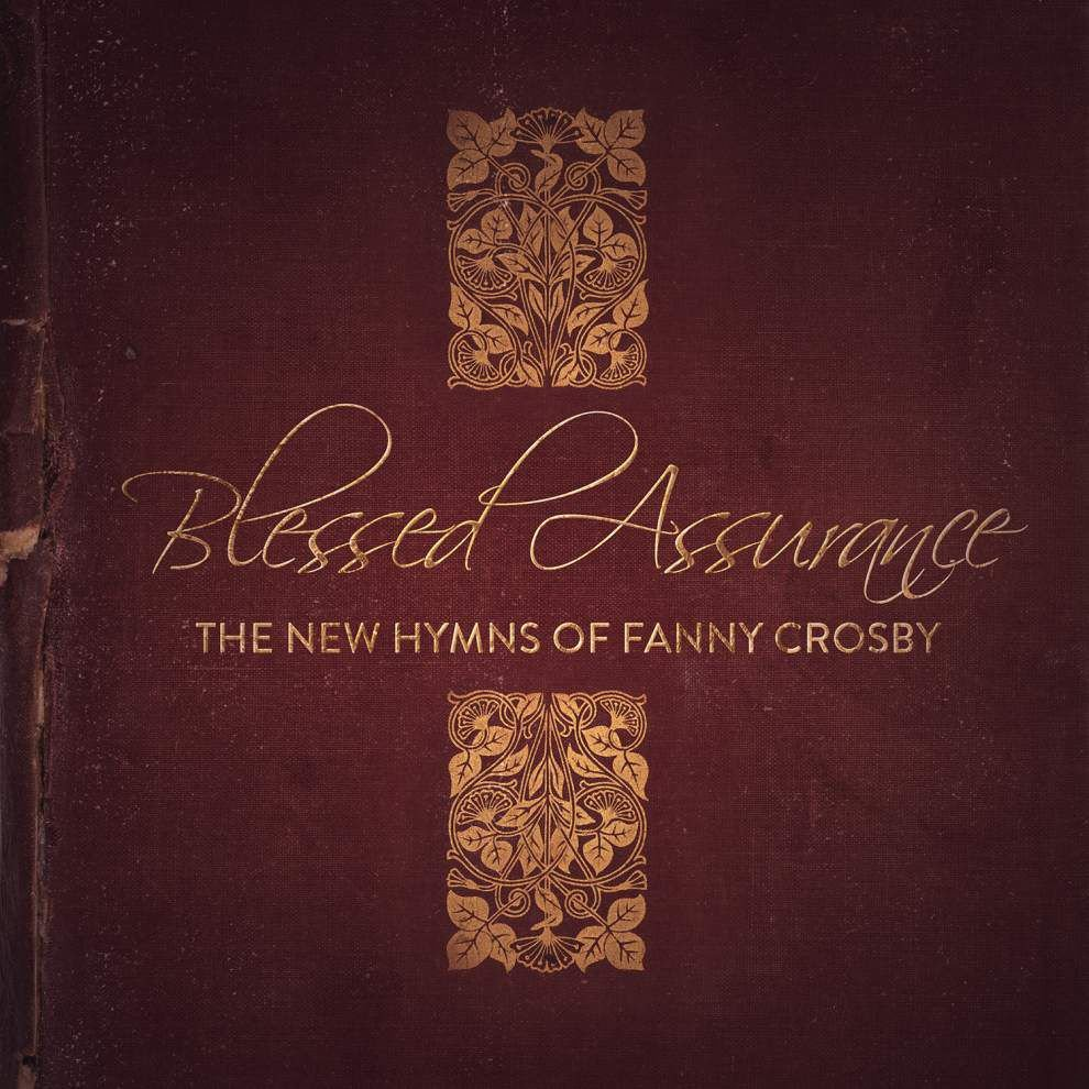 Facets of Faith: Trove of unknown Fanny Crosby hymns found _lowres