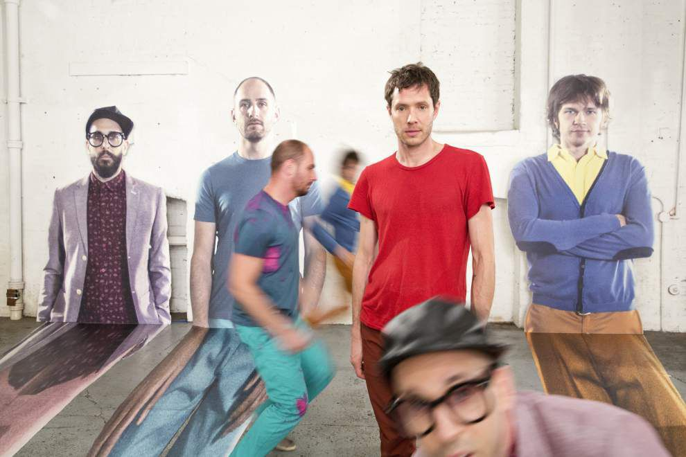OK GO went viral along with its video _lowres