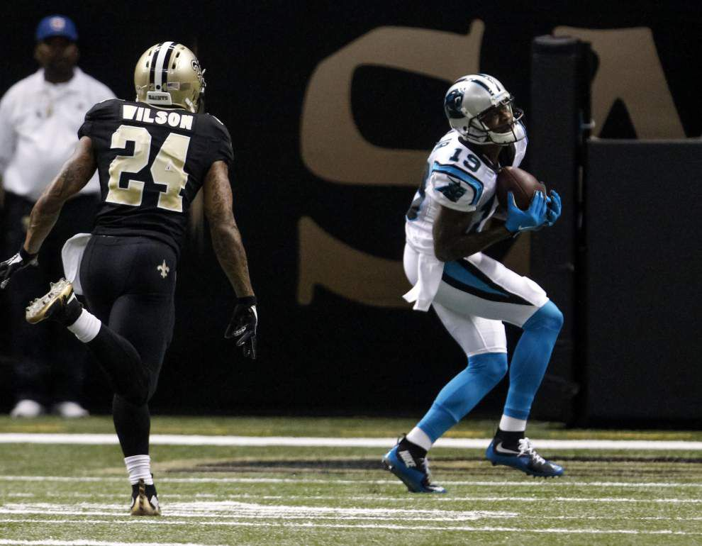 Saints re-sign Kyle Wilson to one-year deal _lowres
