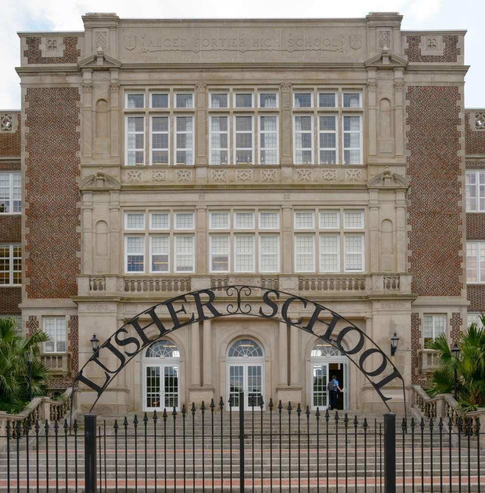 Will union's unexpected defeat at Lusher School prove to be an exception or the rule? Time will tell _lowres