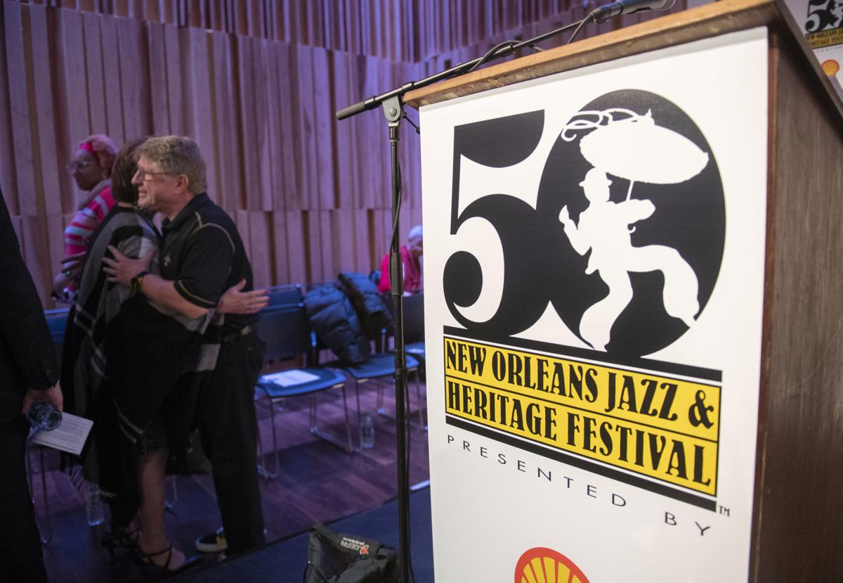 Jazz Fest 2019: See lineup, ticket info, poster, notable change in 2019, more