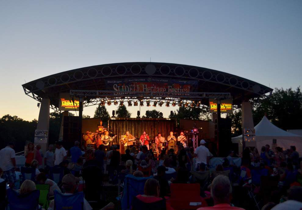 Boogie, zydeco, blues, funk set for park series _lowres