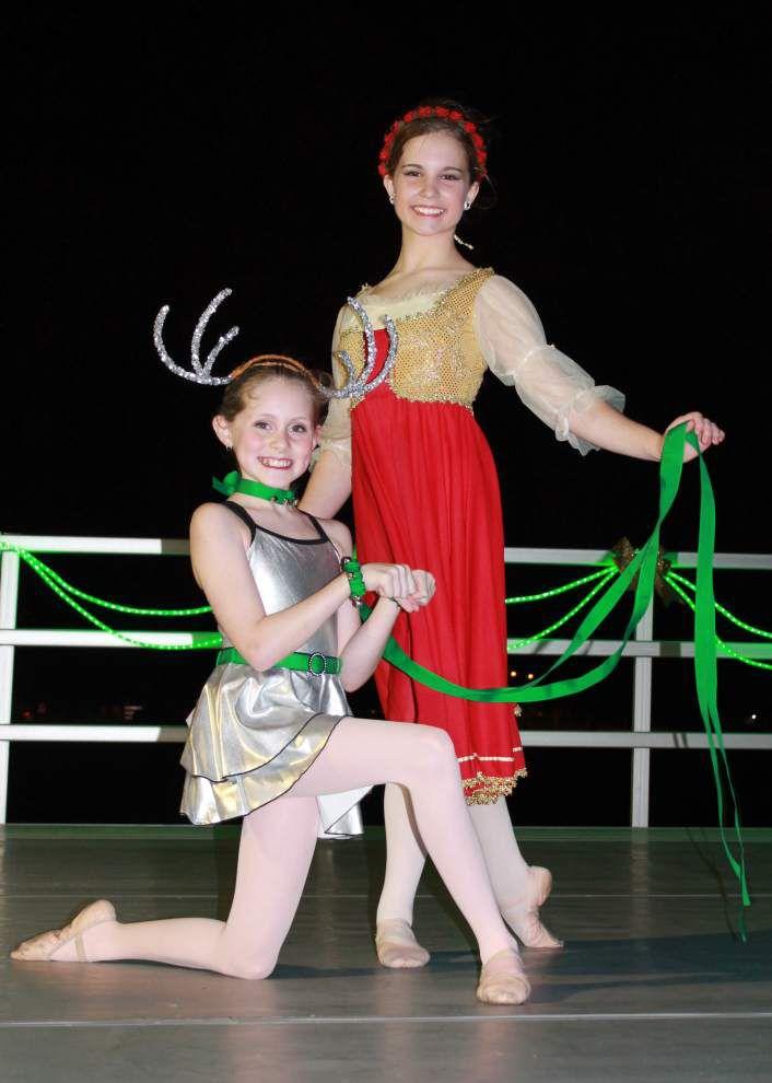 Jefferson Ballet Theatre presents 'The Snow Queen' _lowres