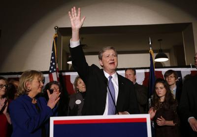 Louisiana Election