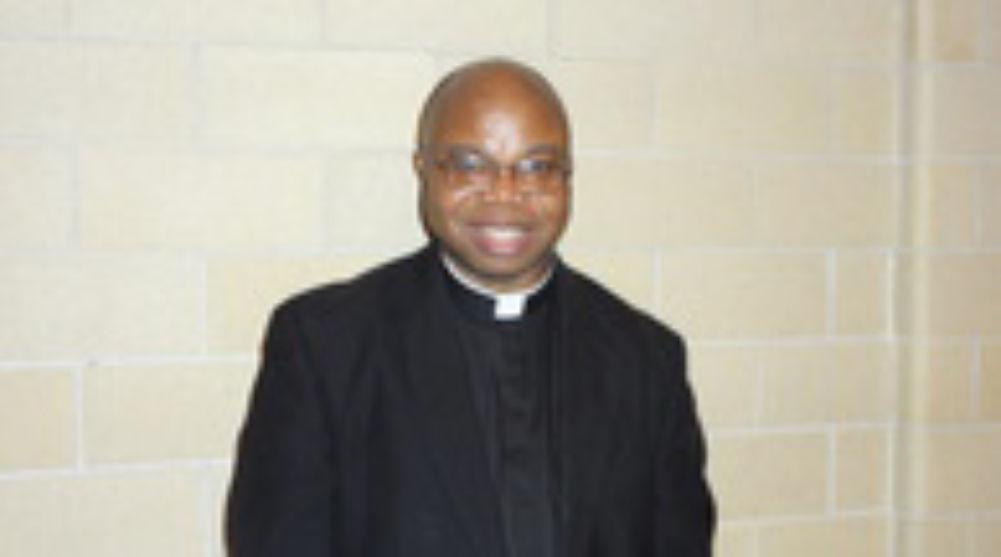 Father Desmond Ohankwere