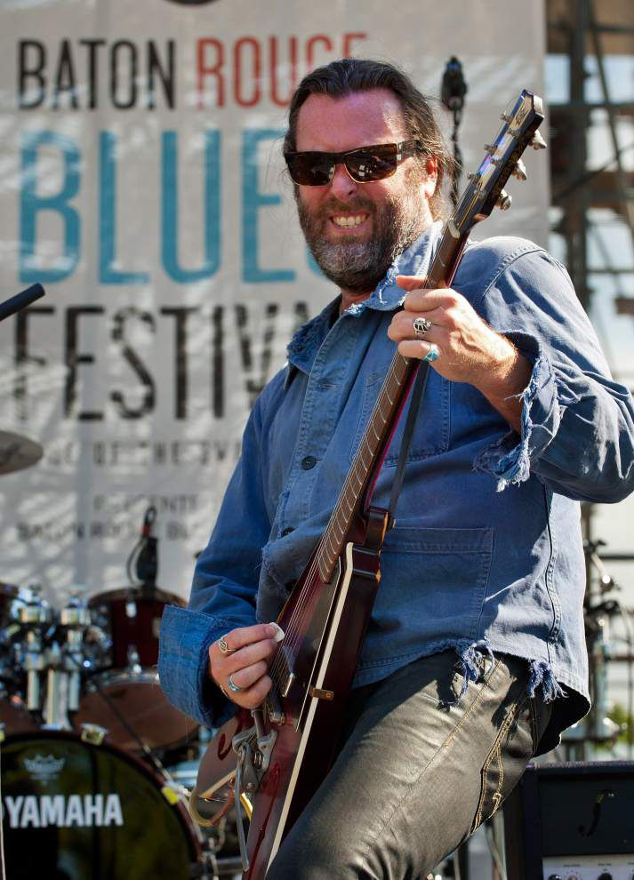 New Orleans Jazz Fest 2016 at night: Keith Spera's guide to music after dark for the fest's second weekend _lowres