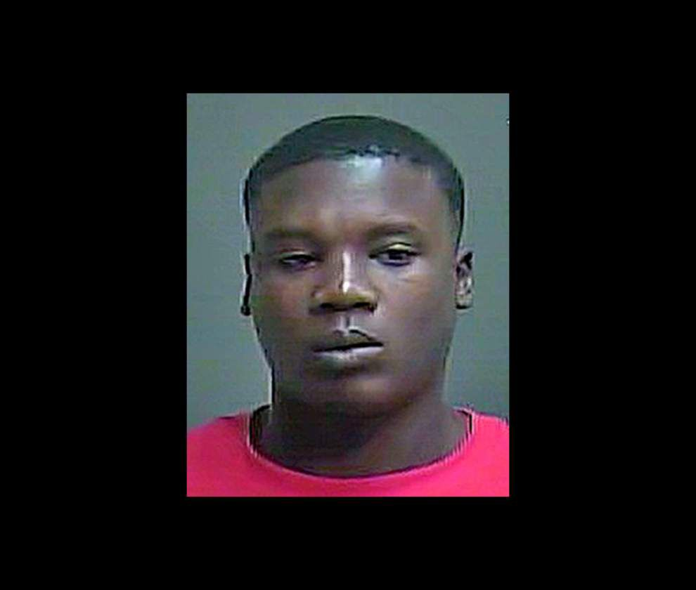 Jurors find Richardson guilty in 2012 shooting death _lowres