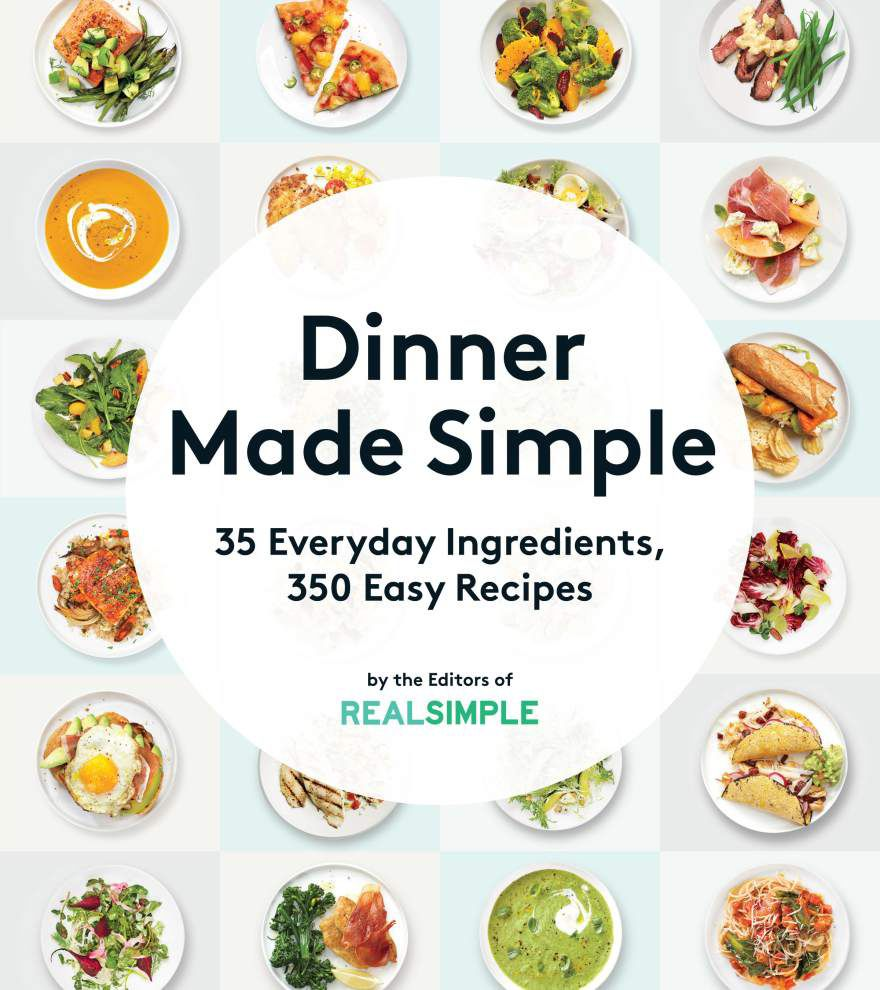 Side Dish: Simple, everyday dishes in little time _lowres