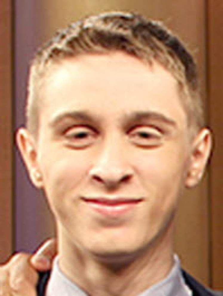 Baker man to appear on 'Steve Harvey' show _lowres