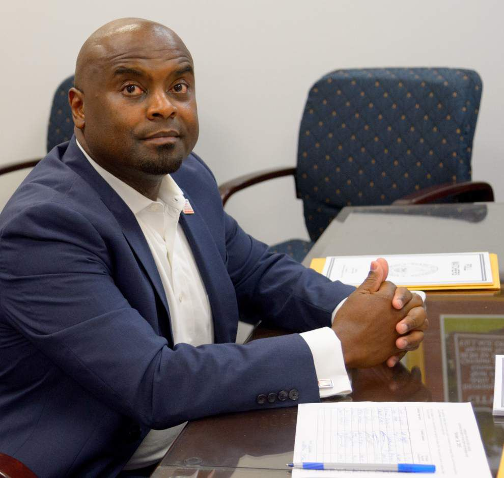 Derrick Shepherd mounts another legal challenge to try to stay on ballot _lowres