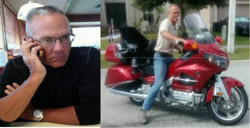 Man sought in Florida theft spotted near Covington _lowres